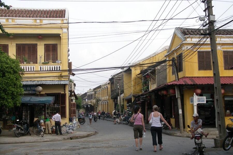 во Вьетнаме