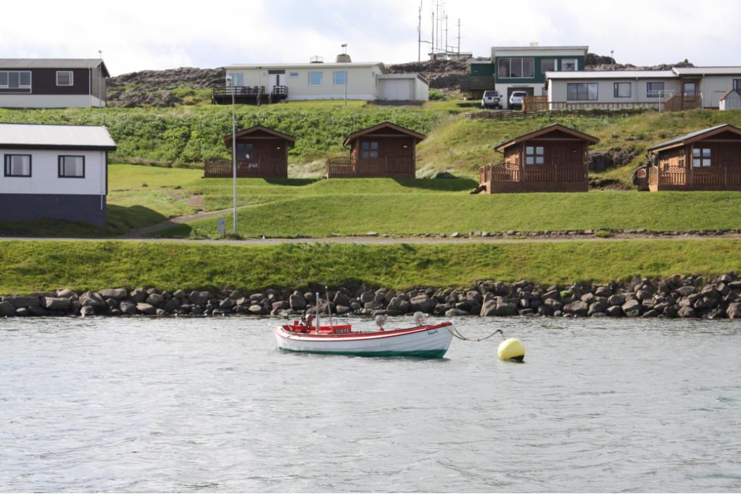Копавогур, Исландия
