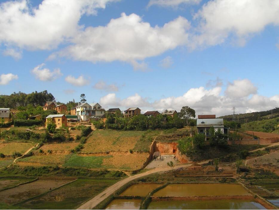 как добраться на Мадагаскар?