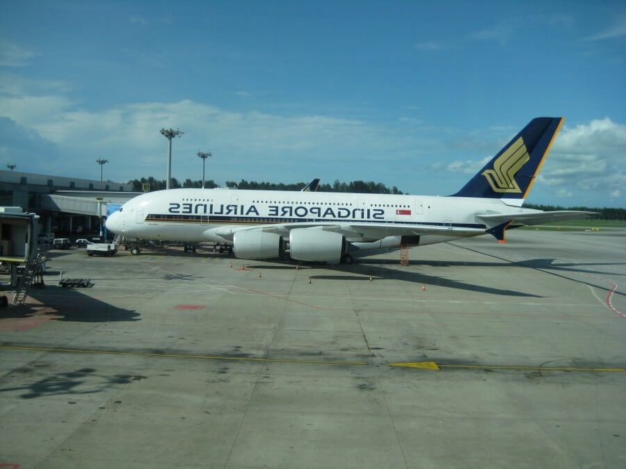Прямые рейсы в таиланд из москвы