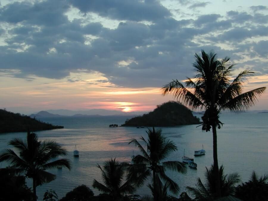 остров Лабуан, Малайзия