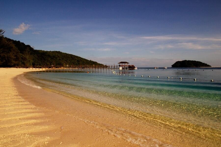 острова Малайзии