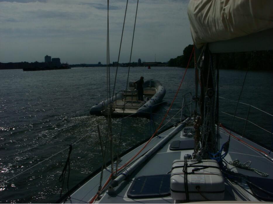 кругосветное путешествие на яхте
