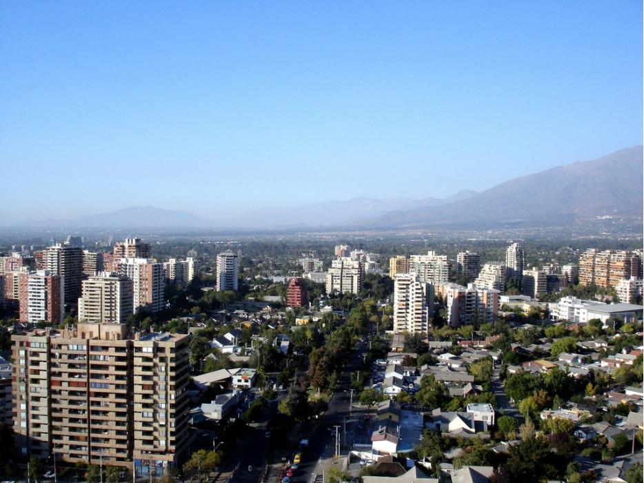 как выбрать отель в Чили?