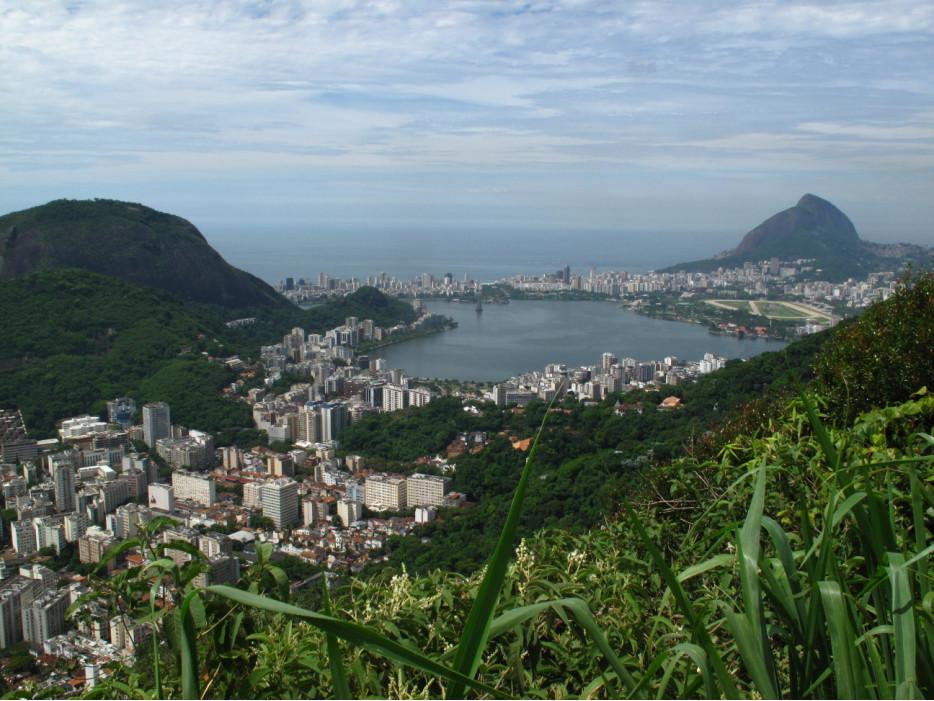 Ваше путешествие в Бразилию