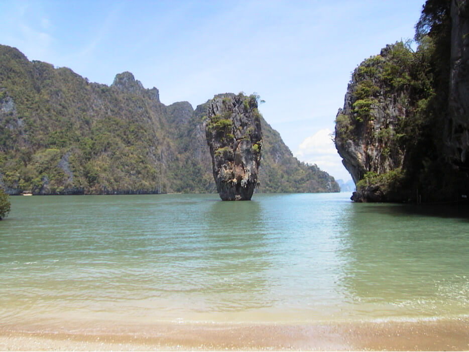 острова Таиланда