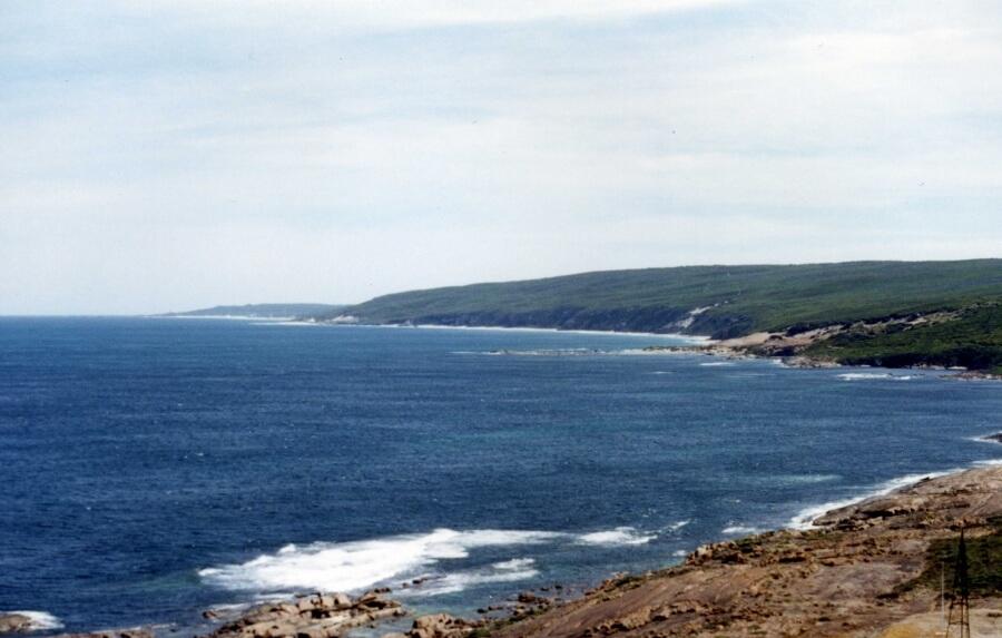 острова Австралии