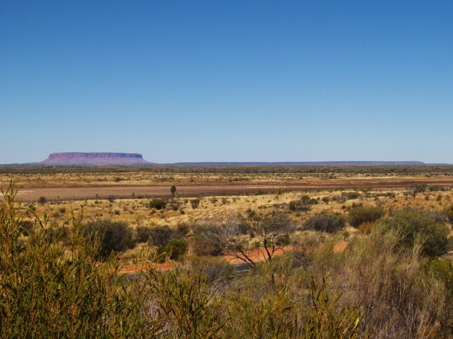 природа Австралии