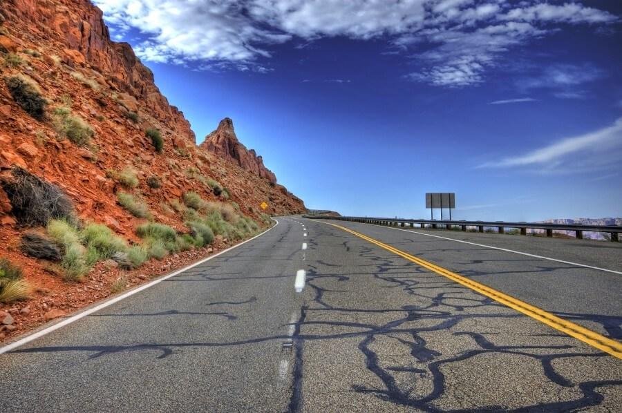 собраться в дорогу и начать путешествовать