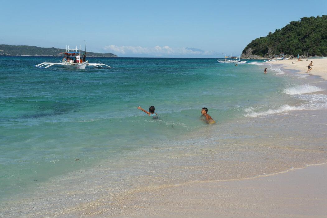мое путешествие на Филиппины