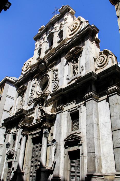 базилика в Палермо