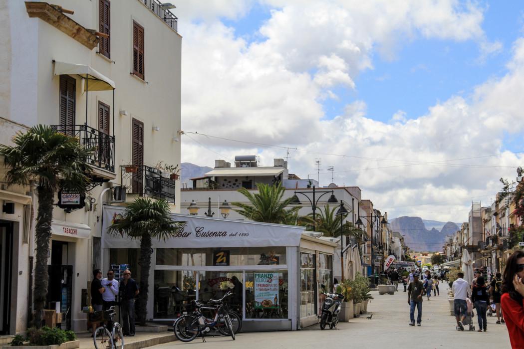 Сан-Вито-ло-Капо