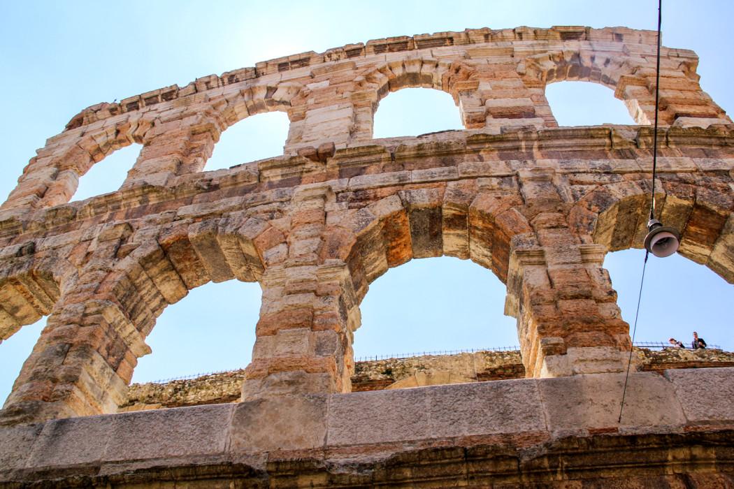 Колизей в Вероне