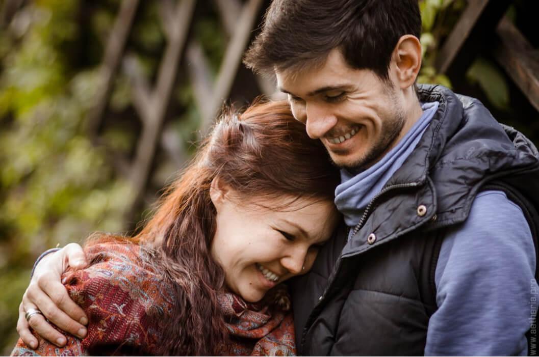 Семен и Ксения, авторы блога о свободных путешествиях