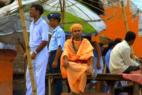 народности в Индии