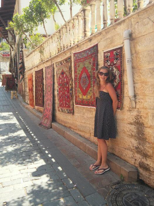 Знакомства турция девушки